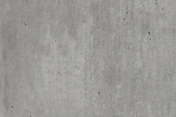 SPECTRA CURVED EDGE GREY SHUTTERED CONCRETE 3000 x 1200 x 8 SPECT17SPL091